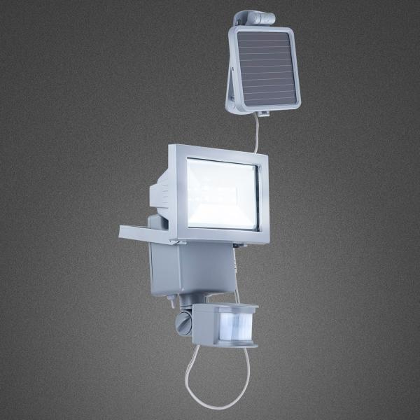 Reflektori i šteklampe Globo Solarni LED reflektor sa  -> Led Lampe Za Kupatilo