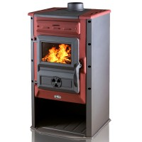 Peć na drva MAGIC STOVE 11kW