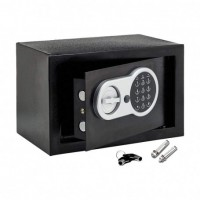Digitalni sef 200x195x305mm Safe Alarm