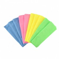 Set mikrofiber krpa 30x30cm sort 10/1 Lifetime Clean