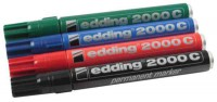 Marker permanentni 1.5-3mm 2000C/4 4/1 Edding