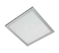 Ugradna LED Panel svjetiljka 48W 595x595mm alum. IP20